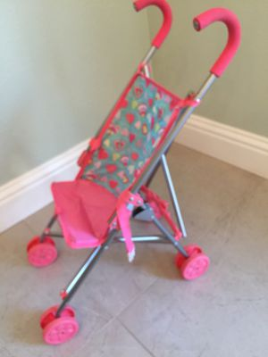 Play Stroller for Sale in Fresno, CA