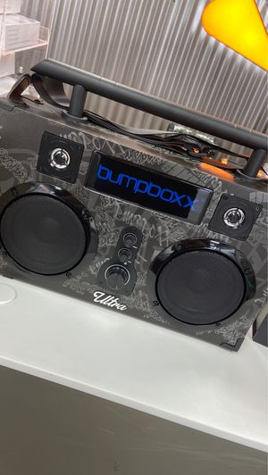 BOOMBOXX for Sale in Rocky Mount, NC