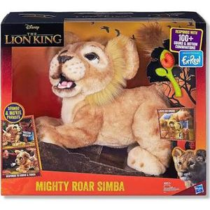 Mighty roar simba (FurReal ) Friends for Sale in Vancouver, WA