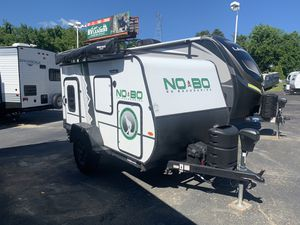 2019 Forest River No Boundaries 10.6 Toy Hauler Camper for Sale in Irwin, PA