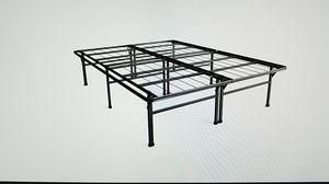 Matress Bed Frame (California King) for Sale in Manassas, VA