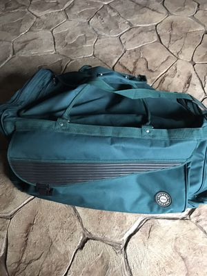 Large Silvana Duffle Bag for Sale in Old Mill Creek, IL