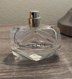 Gucci Bamboo Fragrance for Sale in Irvine, CA