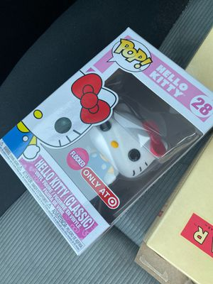 Hello kitty for Sale in Rancho Cucamonga, CA