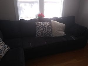 Couch /sectional for Sale in St. Louis, MO