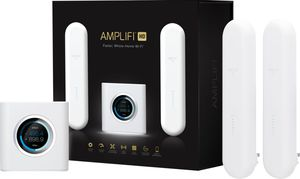 Ubiquiti - AmpliFi Dual-Band Mesh Wi-Fi System - White for Sale in Rowland Heights, CA