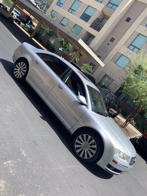 2005 Audi A8 for Sale in Tempe, AZ