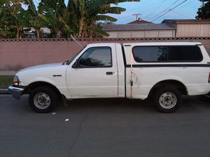 Ford Ranger 99 work truck for Sale in Long Beach, CA