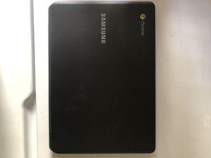 Samsung chromebook 3 11.6 (4GB) for Sale in Philadelphia, PA
