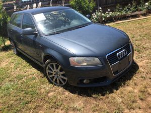 Auto parts 2010 Audi A3- message for price for Sale in Moreno Valley, CA