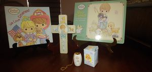 PRECIOUS MOMENTS COLLECTIBLES for Sale in Plant City, FL