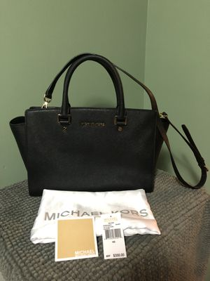 Michael Kors Selma (Large) for Sale in Kensington, MD