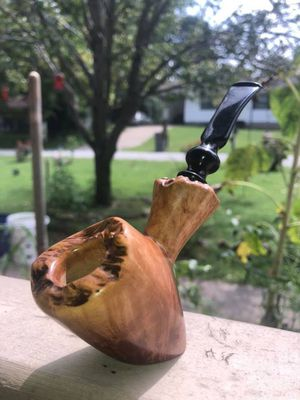 Handcarved Briar Pipe Made in USA NEW!!! for Sale in Paragould, AR