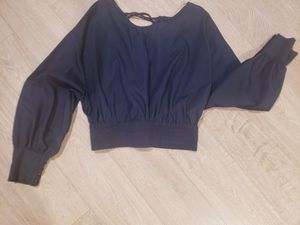 Navy blue shirt for Sale in Bloomington, CA