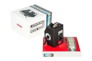 Lomokino 35mm film camera BRAND NEW for Sale in Washington, DC