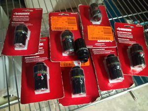 Husky in-line regulator ALL NEW $10 EACH OR ALL 8 FOR 40.00 for Sale in Riverside, CA