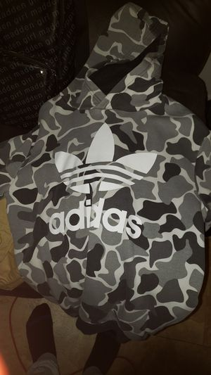 Fortnite and Adidas Hoodie for Sale in Manassas Park, VA