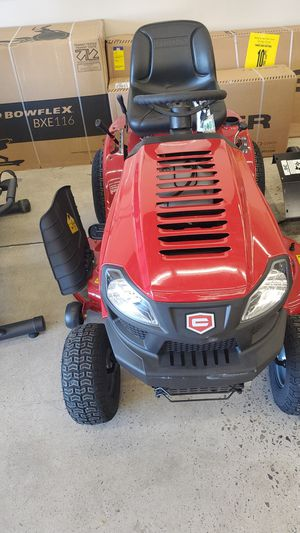 Craftsman tractor T1700 for Sale in San Diego, CA