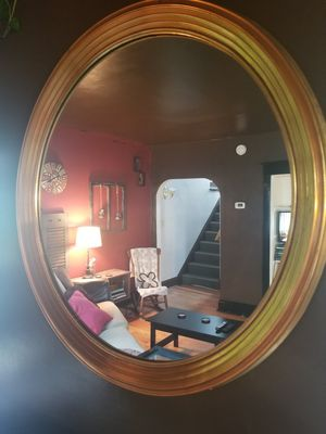 Large wall mirror for Sale in Mechanicsburg, PA