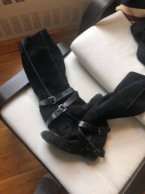 Back cool boots for Sale in New York, NY