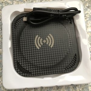 New Wireless Charger Apple iPhone Samsung Galaxy for Sale in Maywood, CA