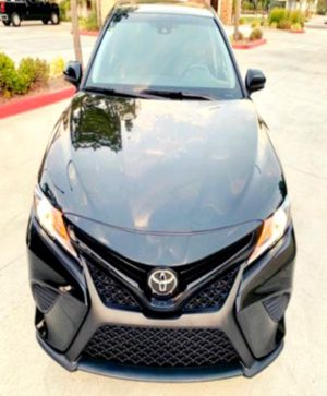 ❕❕❕ 2018 Toyota-Camry SE for Sale in Dunmore, WV