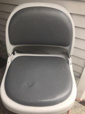 Boat seat for Sale in Everett, WA
