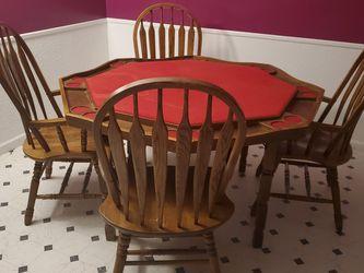 Poker Table for Sale in Loganville,  GA