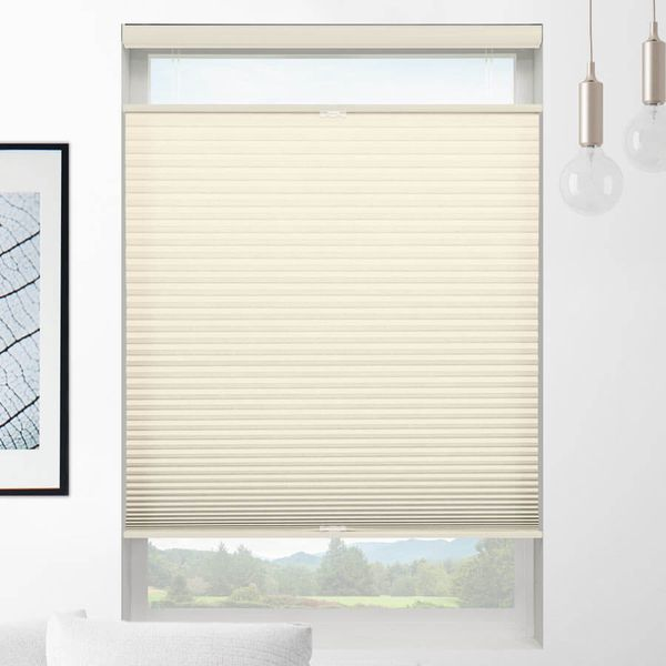 Inside Mount Top Down Bottom Up Blinds