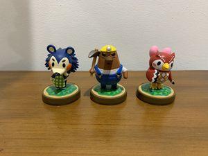 Animal Crossing Amiibo for Sale in Miami, FL
