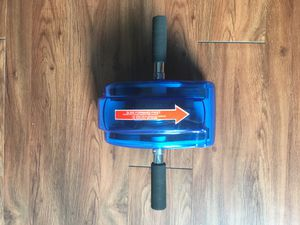 Big Mike's Fitness AB Slider Perfect Tool, Core Trainer Roller for Sale in Miami, FL