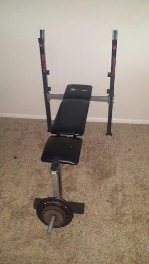 Weight bench for Sale in Deerfield Beach, FL