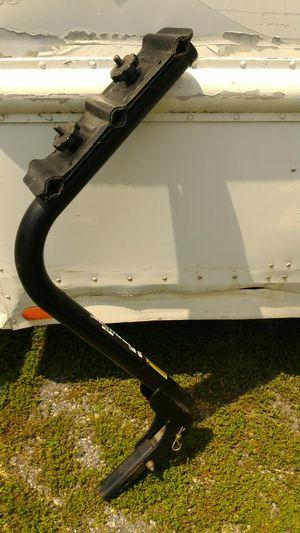 drawtite receiver mount 3 bike rack for Sale in Woodstock, VA