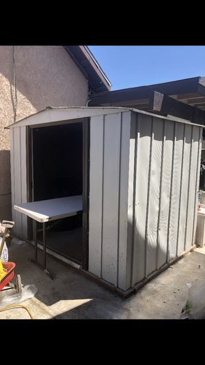 Shed for Sale in Tulare, CA