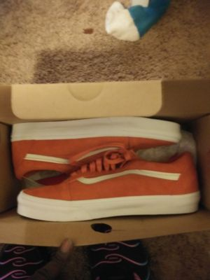 Brand New size 10 Vans $55 for Sale in Sun Prairie, WI