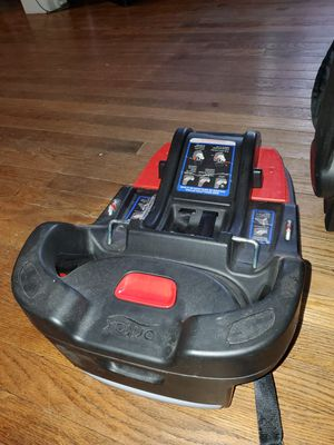 britax safe cell infant car seat for Sale in Murfreesboro, TN