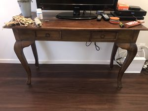 Desk/TvStand/Table for Sale in Los Angeles, CA