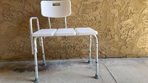 Medical shower chair for Sale in Huntington Beach, CA