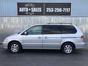 2003 Honda Odyssey for Sale in Edgewood, WA