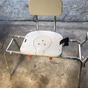 Shower Chair for Sale in Hoquiam, WA