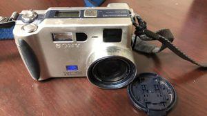 Sony digital camera for Sale in Clarksburg, WV