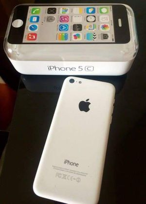 iPhone 5C, Factory Unlocked, Excellent Condition..As like New. for Sale in Fort Belvoir, VA