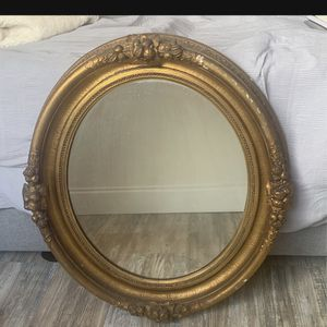 Vintage Mirror for Sale in Fort Lauderdale, FL