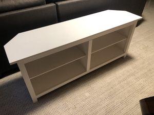 IKEA Corner TV Bench for Sale in Snohomish, WA