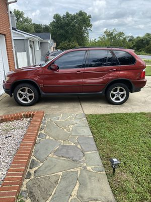 BMW X5 3.0I for Sale in Oxon Hill, MD
