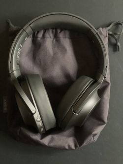 Sony H900-N Noise Cancelling Wireless Headphones for Sale in Washington,  DC