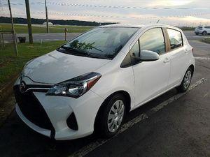 2017 Toyota Yaris CHEAP for Sale in Grayson, GA