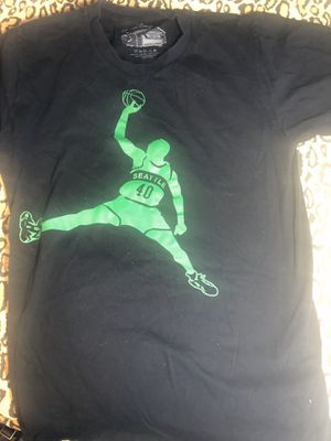 Casual Clothing Sonics Kemp T - Shirt (M) for Sale in Seattle, WA