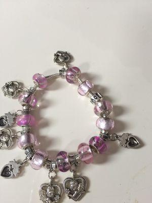 Charm bracelet for Sale in Littleton, CO