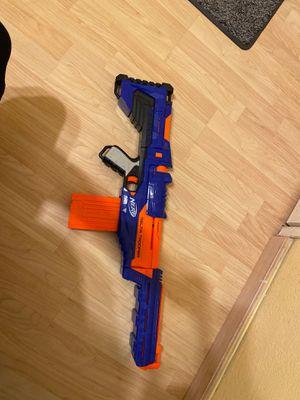 Big Nerf gun for Sale in Rialto, CA